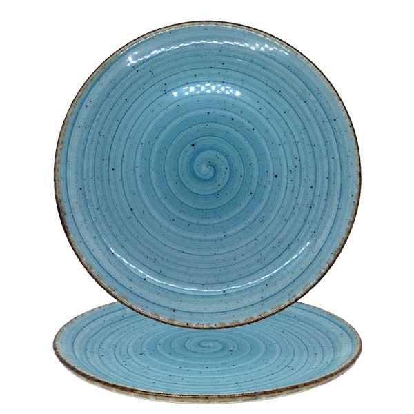servizio di piatti in porcellana
